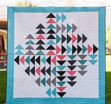 Quilt Every Which Way – FREE Pattern